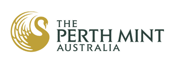 Logo for The Perth Mint Australia